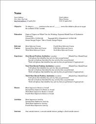 Curriculum Vitae Sample And Format by 28 Curriculum Vitae Template Microsoft Word Creative Black