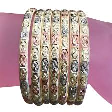 bangle bracelet color gold plated images Buy online gold plated bangles at wholesale price in usa fashion jpg
