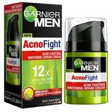 Garnier Acno Fight Whitening Serum garnier serum acno fight whitening serum clear acne