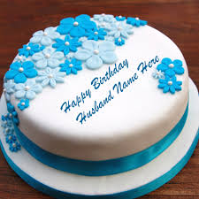 Free Sample Birthday Wishes Flowers Birthday Cakes For Husband Name Wishes Pix