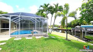 Cape Coral Luxury Homes For Sale by 4423 Pelican Blvd Cape Coral Fl 33914 Home For Sale In Florida