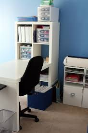 Ikea Cubby by Ikea Expedit Desk And Bookcase Cube Display