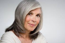 how to tame gray hair how to improve the texture of wiry grey hair leaftv