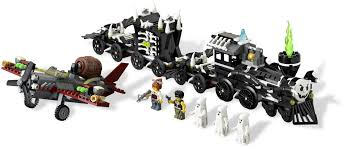 Halloween Ghost Train by Tagged U0027ghost U0027 Brickset Lego Set Guide And Database