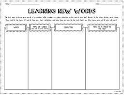 34 best graphic organizers images on pinterest graphic