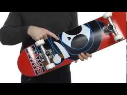 Blind Micro Skateboard Blind Classic Kenny Complete Sku 8047285 Youtube