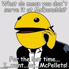 Pacman Meme - sr pacman latest memes imgflip