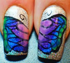 landing butterfly leadlight design tutorial