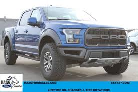 new 2018 ford f 150 truck lightning blue for sale in greendale in
