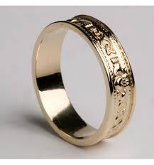 the gents wedding band claddagh wedding bands made in ireland ardri jewellery