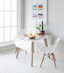 table de cuisine pour petit espace table pour cuisine