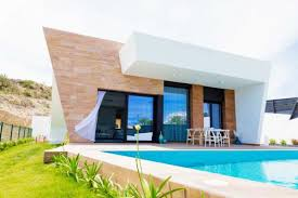 unic villas modern brand new villas on one level with fantastic