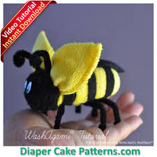 diaper cake decorations u2013 video instructions product categories