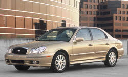 2004 hyundai sonata problems 2004 hyundai sonata repairs and problem descriptions at truedelta