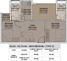 592 sq ft 2 bhk 2t apartment for sale in xrbia north hinjewadi