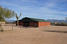 arizona ranches for sale with a barn