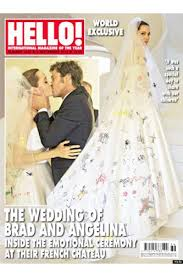 versace wedding dresses wedding dress revealed