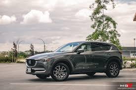 mazda cars canada review 2017 mazda cx 5 gt u2013 m g reviews