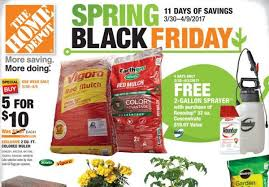 black friday home depot sale home depot spring black friday sale starts now freebies for a cause