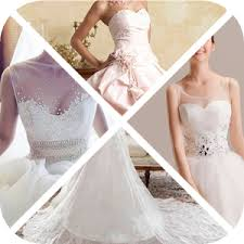 wedding dress designs ideas android apps on google play