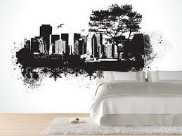 Best Mural Ideas Images On Pinterest Mural Ideas Wall Murals - Bedroom wall mural ideas