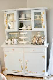 domestic fashionista hutch makeover