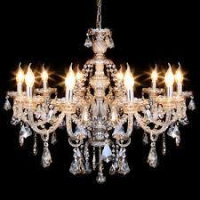 Christal Chandelier Modern Ceiling Light Chandelier Pendant Lighting