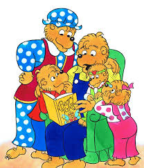 the berenstain bears blog page 5