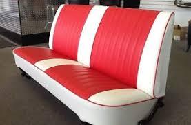 Van Seat Upholstery 1959 Chevy Seat Ebay