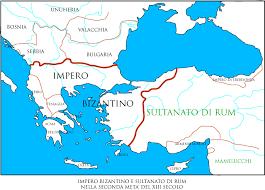 caduta impero ottomano i turchi e l europa dalla battaglia di manzikert alla caduta di