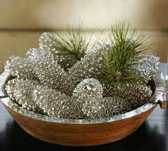 best 25 pine cone decorations ideas on pine cone