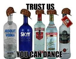 Vodka Meme - red bull and vodka robot water meme by sweetchinmusic memedroid