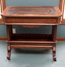 antique drafting table antique eastlake walnut drafting table ebth