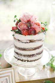 103 best wedding cakes with fresh flowers images on pinterest