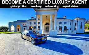 how to become a high end real estate agent become certified webinar vnl luxury real estate agent