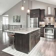 armoire de cuisine stratifié comment choisir le matériau du comptoir de cuisine armoires