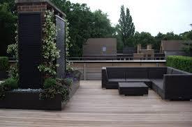 roof terrace garden design garden design ideas