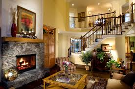 model home interior decorating arterro in la costa davidson communities model home interior with