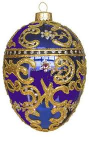 glass easter egg ornaments beautiful easter egg ornaments best ornament and easter ideas