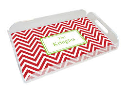 personalized serving platter personalized serving trays personalized custom gifts stationery