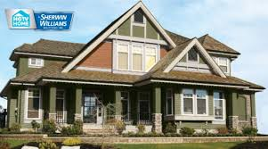 exterior paint colors for homes sherwin williams home painting