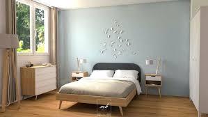 couleur de la chambre peinture chambre parentale idee tendance couleur peinture chambre