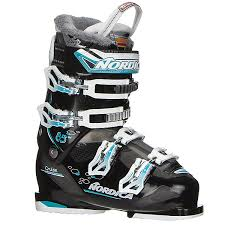 womens boots blue nordica cruise 85 w womens ski boots 2018