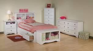 White Wood Bedroom Furniture Set White Bedroom Sets Full With White Finish Wood Kids Full Panel