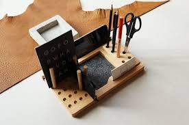 Desk Organizers Wood by Oona Desk Organizer U2013 Oona Studio U003cdiv Class U003d