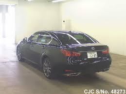 used car lexus gs 350 2012 lexus gs350 black for sale stock no 48273 japanese used