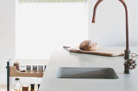 Kitchen Island Worktops Uk Natural Stone Wooden And Concrete Worktops Sustainable Kitchens