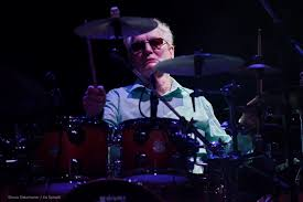 Ginger Baker Blind Faith Photo Gallery U2013 Ginger Baker U0027s Jazz Confusion Thalia Hall