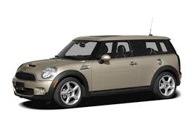 2010 mini cooper s clubman new car test drive