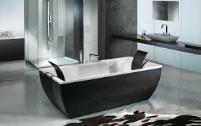 Contemporary Bathtub 20 Contemporary Bathroom Tubs For A Soothing Experience